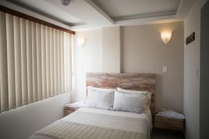 212 Hotel, Hotels  Santa Rosa de Cabal - big - 21