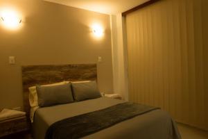 212 Hotel, Hotels  Santa Rosa de Cabal - big - 7
