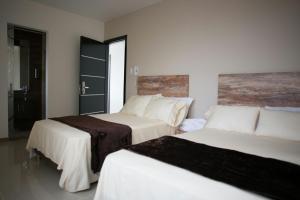 212 Hotel, Hotels  Santa Rosa de Cabal - big - 5