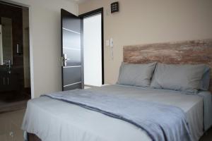 212 Hotel, Hotels  Santa Rosa de Cabal - big - 19