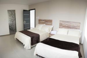 212 Hotel, Hotels  Santa Rosa de Cabal - big - 18