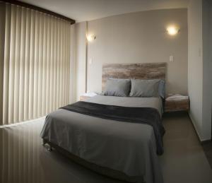 212 Hotel, Hotels  Santa Rosa de Cabal - big - 13