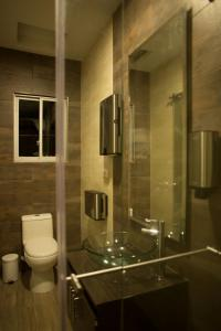 212 Hotel, Hotels  Santa Rosa de Cabal - big - 11