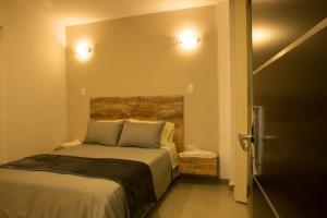 212 Hotel, Hotels  Santa Rosa de Cabal - big - 10