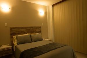 212 Hotel, Hotels  Santa Rosa de Cabal - big - 6