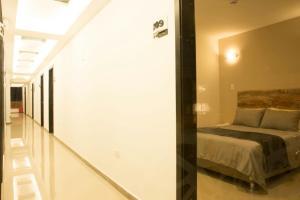 212 Hotel, Hotels  Santa Rosa de Cabal - big - 3