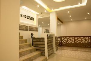 212 Hotel, Hotels  Santa Rosa de Cabal - big - 29