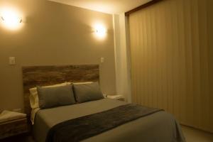 212 Hotel, Hotels  Santa Rosa de Cabal - big - 28