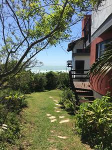 Residencial Casa Santinho, Pensionen  Florianópolis - big - 24