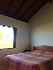 Residencial Casa Santinho, Penzióny  Florianópolis - big - 10
