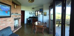 Residencial Casa Santinho, Penzióny  Florianópolis - big - 16