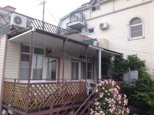 Гостевой дом Вита, Архипо-Осиповка