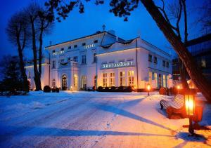 Schloss Hotel Yantarny