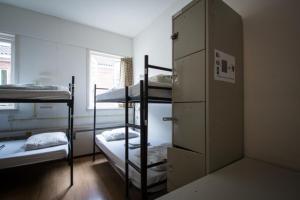 Stone Hotel & Hostel(Utrecht)