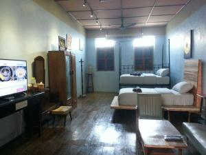 The Roo Classic Hometel, Hotel  Songkhla - big - 1