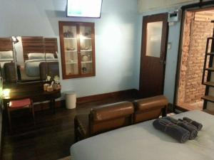 The Roo Classic Hometel, Hotel  Songkhla - big - 33