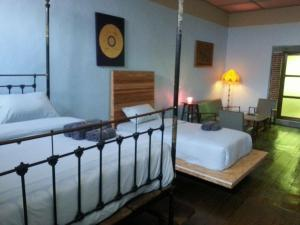 The Roo Classic Hometel, Hotel  Songkhla - big - 28