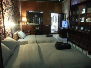 The Roo Classic Hometel, Hotel  Songkhla - big - 18