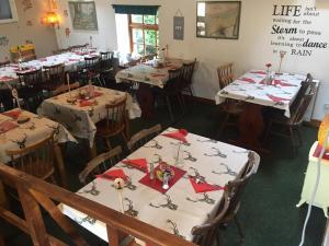 The Maid's House, Case vacanze  Lanark - big - 27