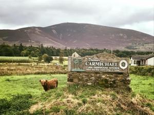 The Maid's House, Case vacanze  Lanark - big - 22