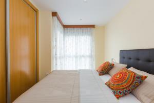 SunHome Carlos Haya Malaga, Apartmanok  Málaga - big - 10