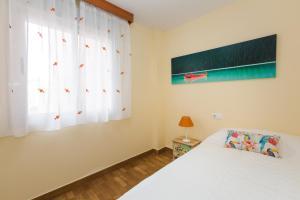SunHome Carlos Haya Malaga, Апартаменты  Малага - big - 14