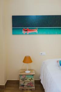 SunHome Carlos Haya Malaga, Апартаменты  Малага - big - 19