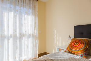SunHome Carlos Haya Malaga, Апартаменты  Малага - big - 24