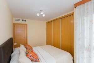 SunHome Carlos Haya Malaga, Апартаменты  Малага - big - 25