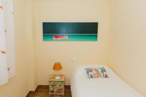 SunHome Carlos Haya Malaga, Апартаменты  Малага - big - 31