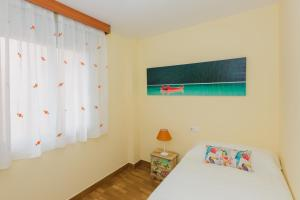 SunHome Carlos Haya Malaga, Apartmanok  Málaga - big - 39