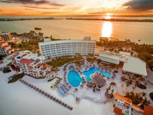 Grand Park Royal Cancun Caribe - All Inclusive