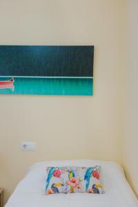 SunHome Carlos Haya Malaga, Апартаменты  Малага - big - 46