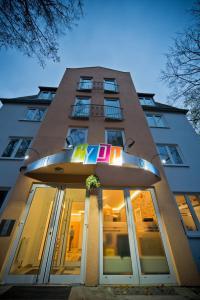 obrázek - C-YOU Hotel Chemnitz