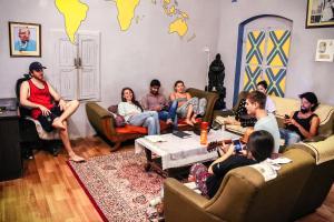 International Travellers' Hostel, Hostely  Varanasi - big - 1