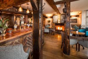 The Chequers Inn
