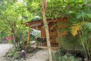 Villas Solar, Vily  Santa Teresa - big - 36