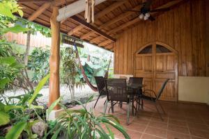 Villas Solar, Vily  Santa Teresa - big - 22