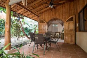 Villas Solar, Vily  Santa Teresa - big - 21
