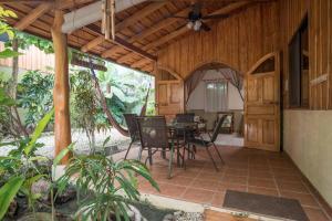 Villas Solar, Vily  Santa Teresa - big - 20
