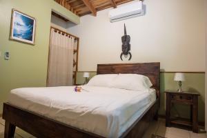 Villas Solar, Vily  Santa Teresa - big - 9