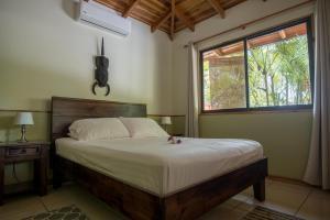 Villas Solar, Vily  Santa Teresa - big - 8
