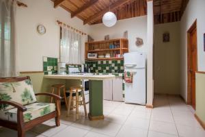 Villas Solar, Vily  Santa Teresa - big - 7