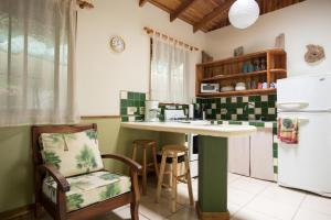 Villas Solar, Vily  Santa Teresa - big - 6