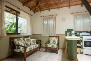 Villas Solar, Vily  Santa Teresa - big - 2