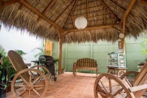 Villas Solar, Vily  Santa Teresa - big - 73