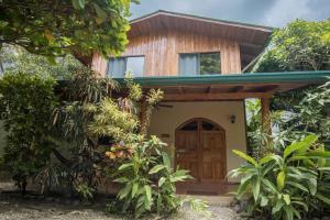 Villas Solar, Vily  Santa Teresa - big - 71