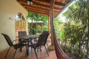 Villas Solar, Vily  Santa Teresa - big - 70