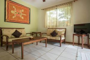 Villas Solar, Vily  Santa Teresa - big - 57