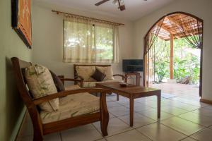 Villas Solar, Vily  Santa Teresa - big - 56